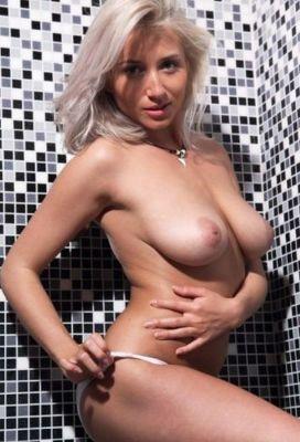 Светлана — проститутка big size