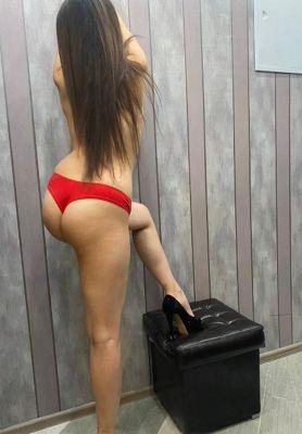 Карина, рост: 168, вес: 51 — проститутка по вызову