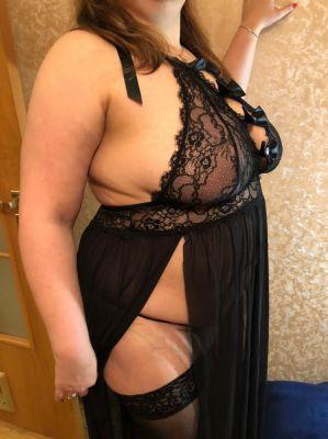 Ольга — знакомства для секса в Питере, 24 7