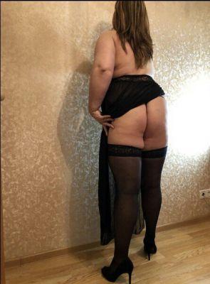 Ольга — знакомства 24 7, анкетное фото